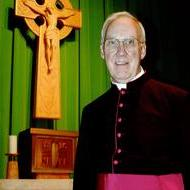 Msgr. Roger Smith's Profile Photo