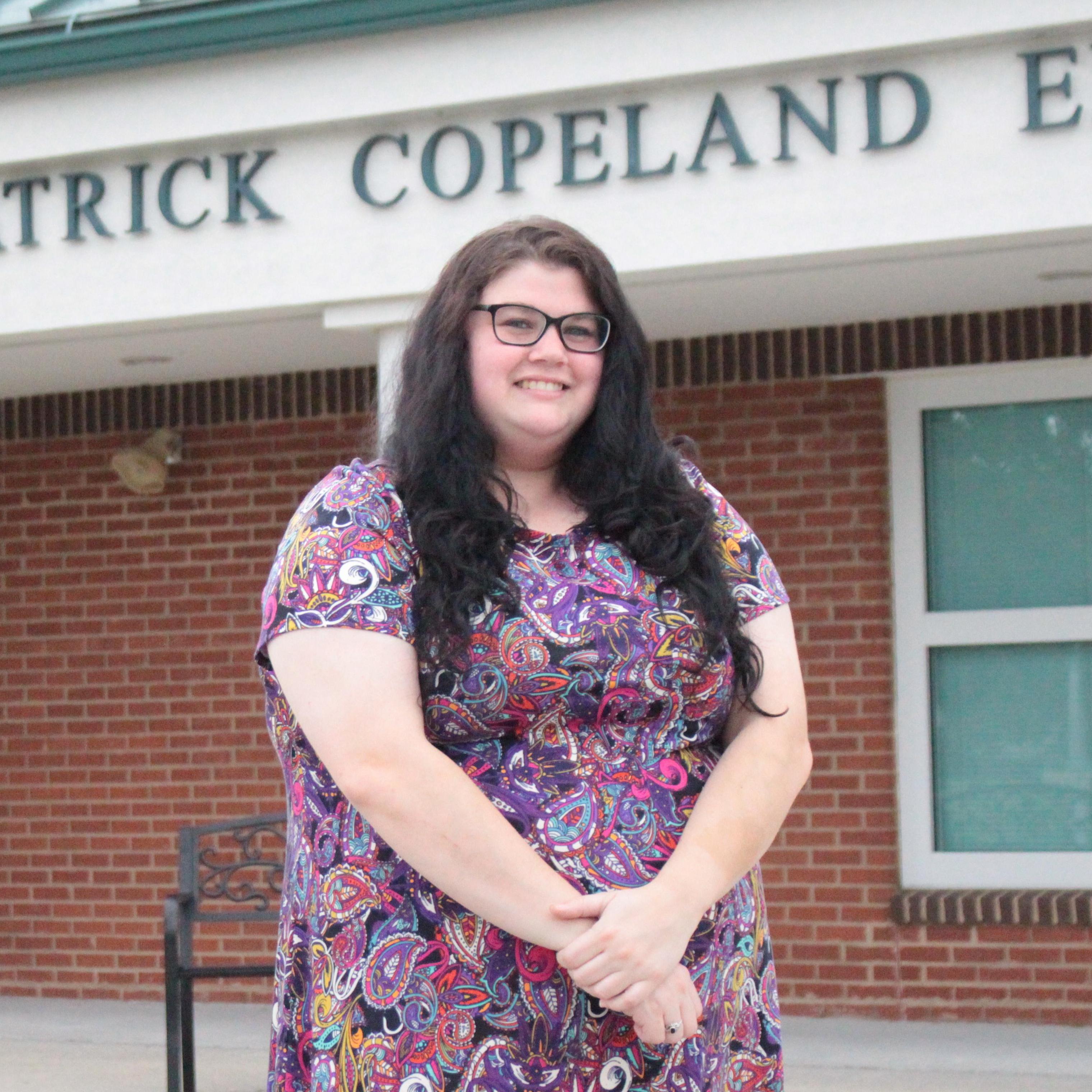 Suzanne Stuckey's Profile Photo