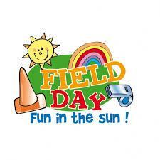Field Day Fun! Featured Photo