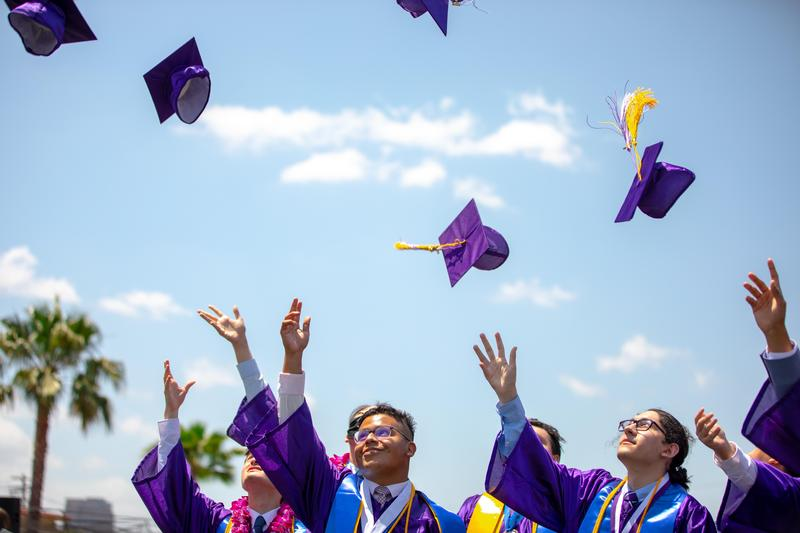 Class of 2021 Graduation Photos Featured Photo