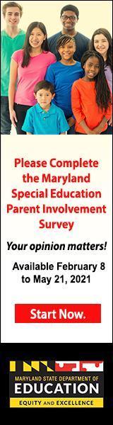 take special ed survey