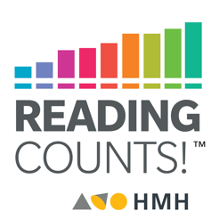 Reading Counts Logo/Link