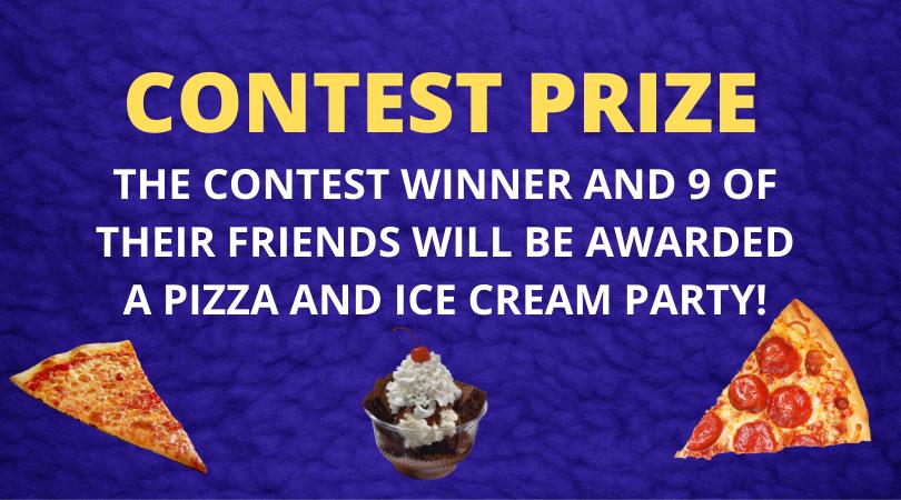contest prize