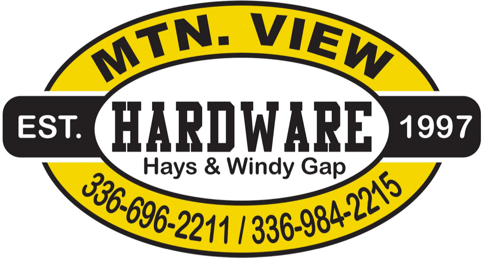 mtn view hardware
