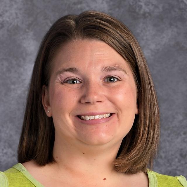 Angela Sigle's Profile Photo