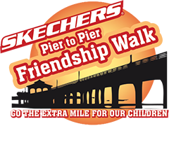 Skechers Friendship Walk Logo 20-21