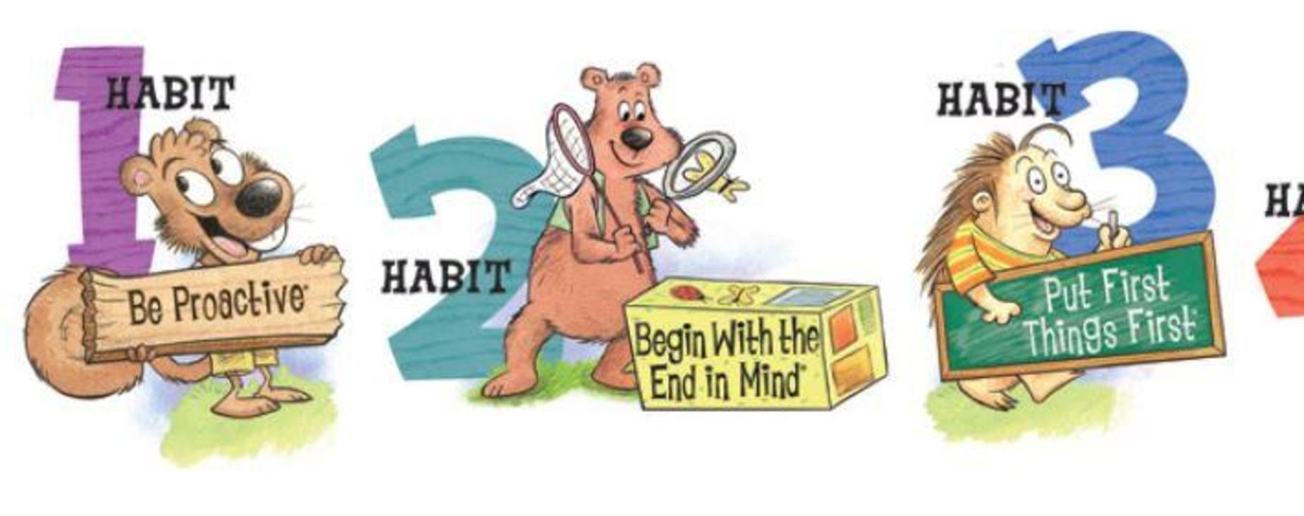 Estudillo 7 Habits