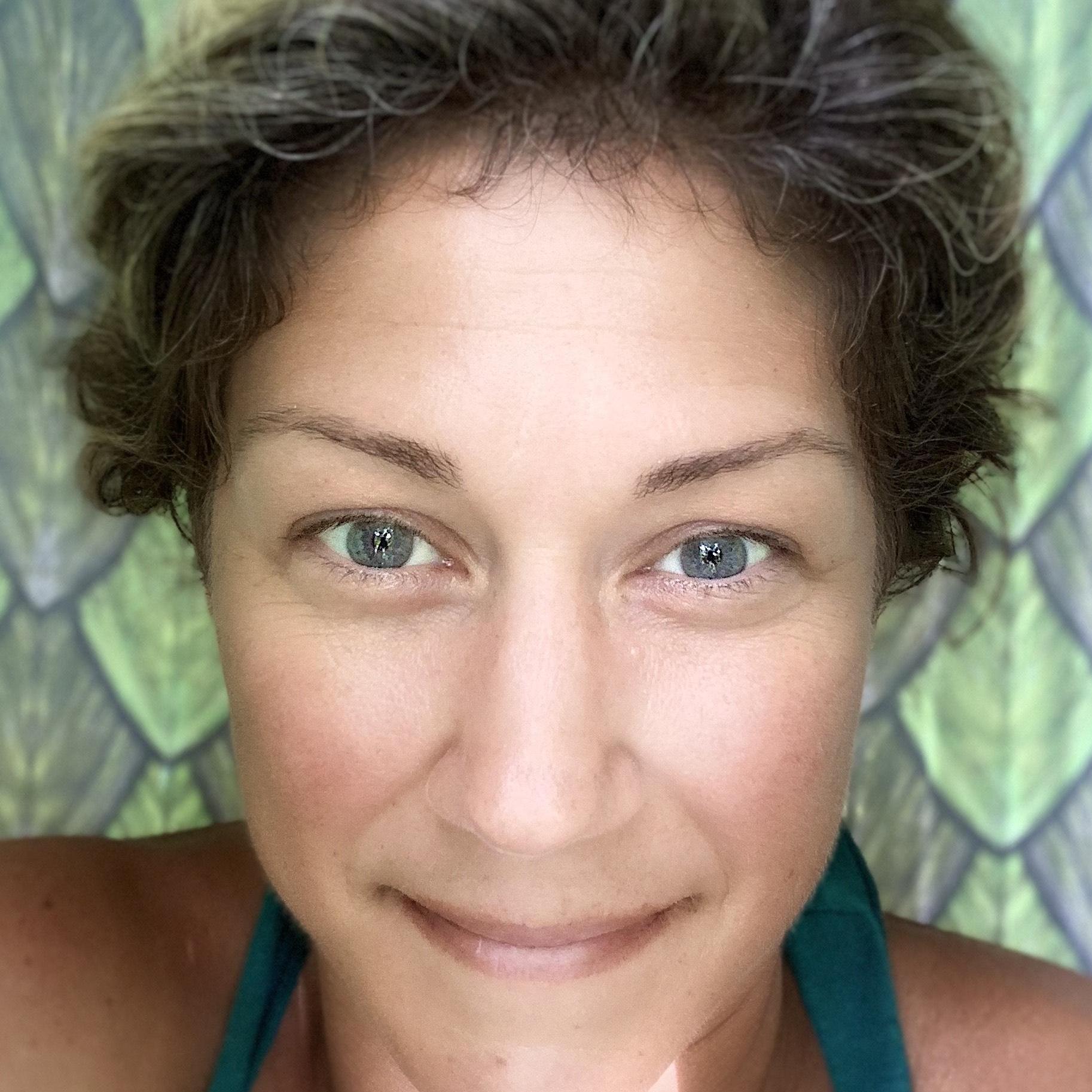 Jessica Higham's Profile Photo