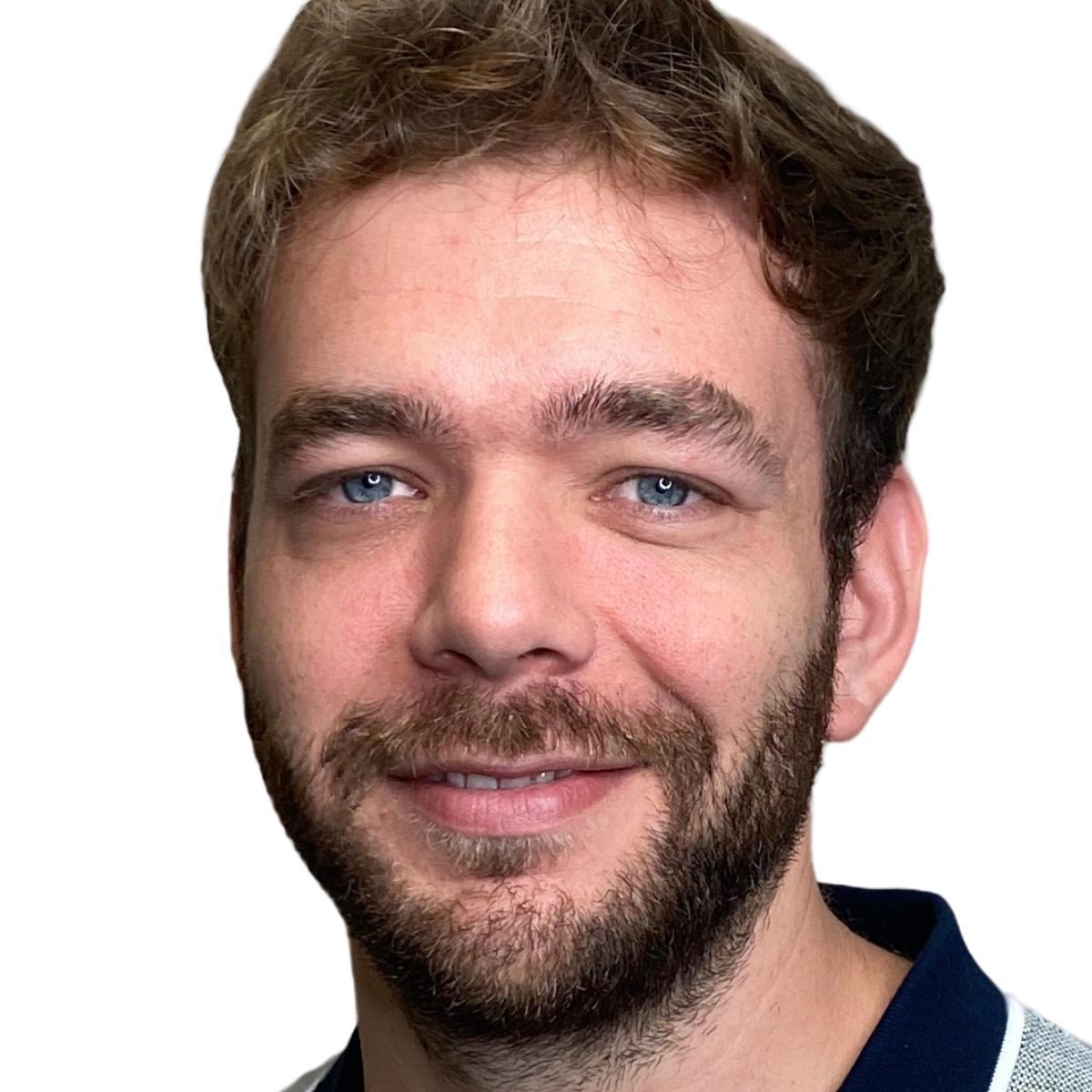 Chad Meers's Profile Photo
