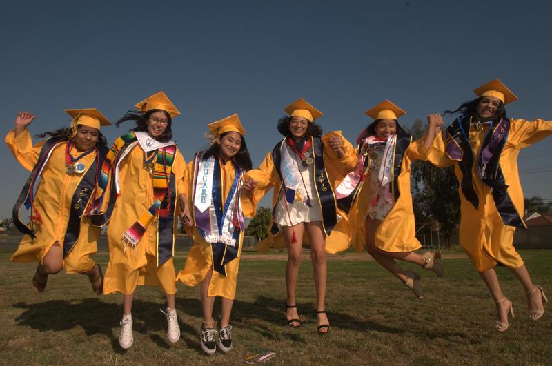 Rewatch the Firebaugh and Lynwood Graduation Ceremonies Here Featured Photo
