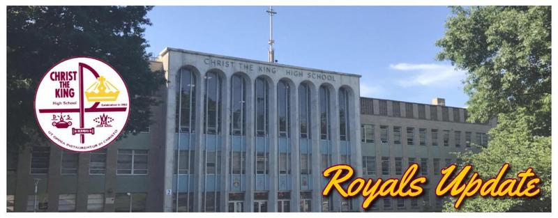 Royals Update for the Week of October11th Featured Photo
