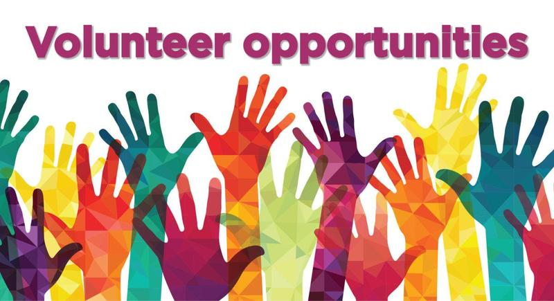 Volunteer Signups Opportunities Featured Photo