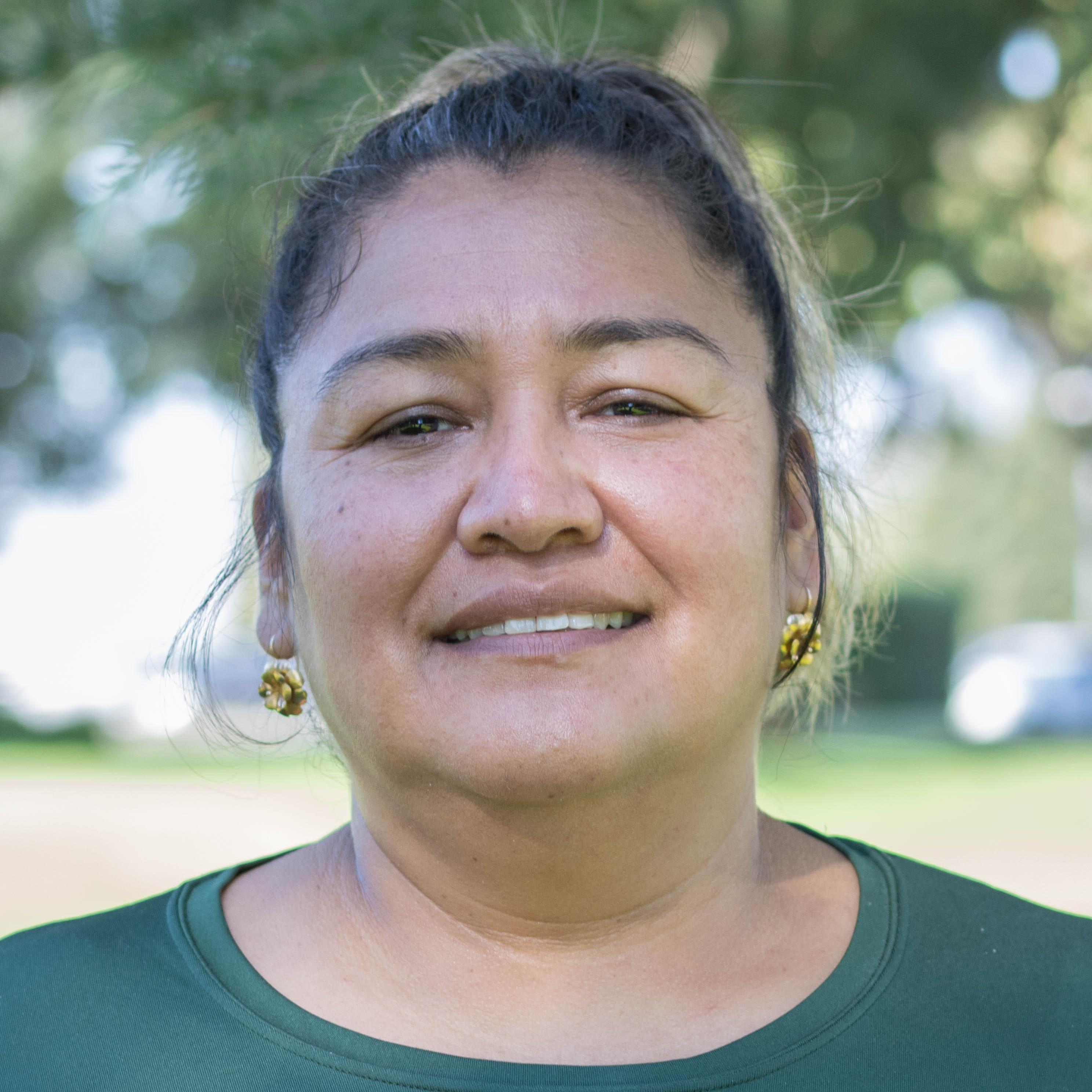 Sofia Vargas's Profile Photo