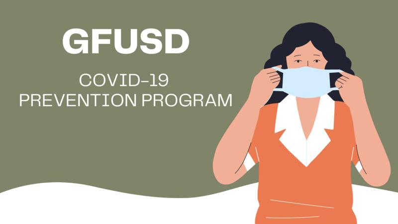 GFUSD COVID-19 Prevention Program Thumbnail Image
