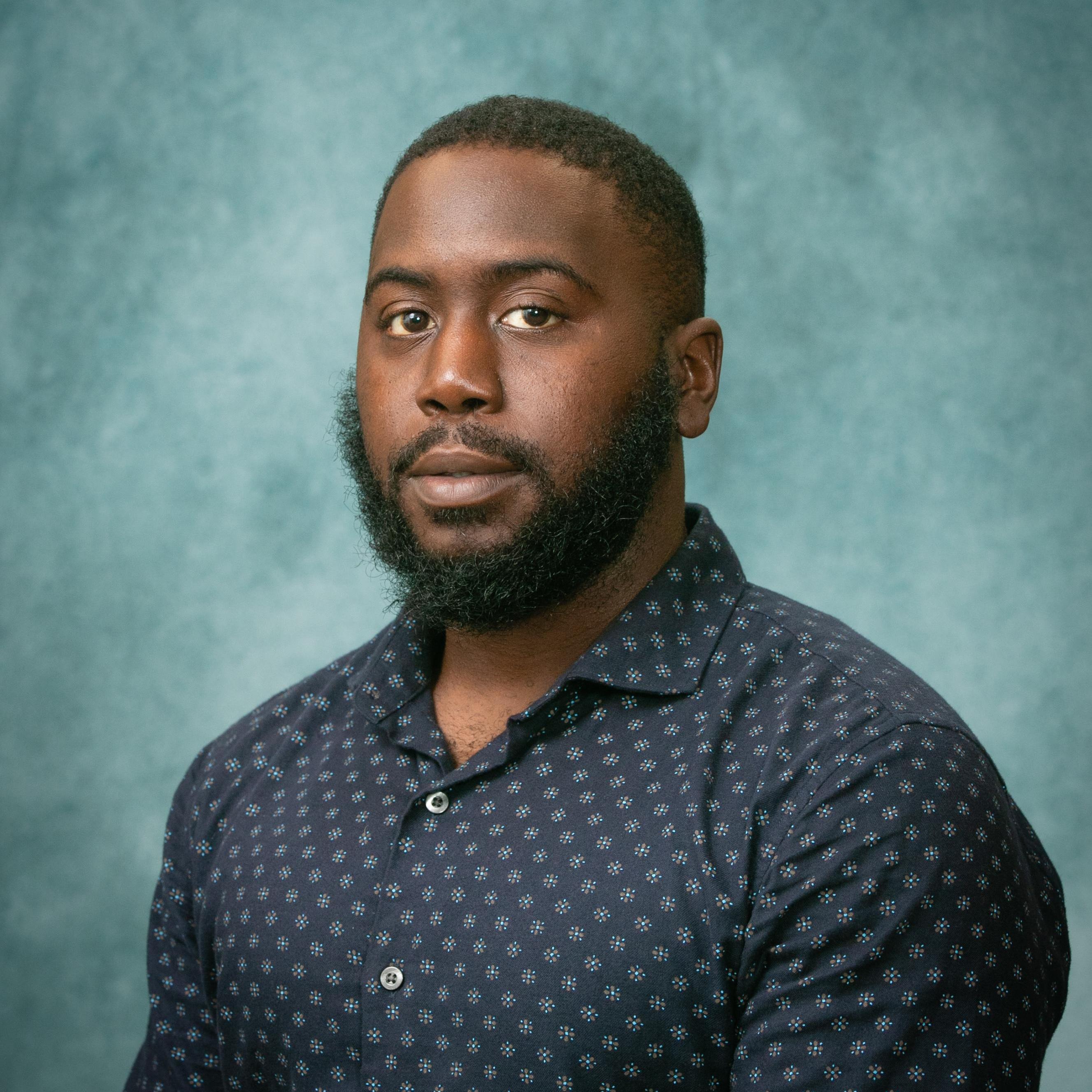 Rico Patterson's Profile Photo