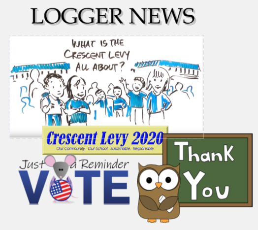 Logger News Jan 31, 2020