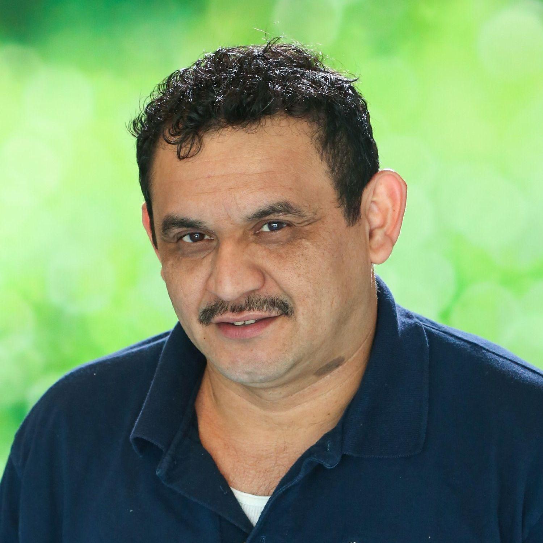 Oscar Alvarez's Profile Photo