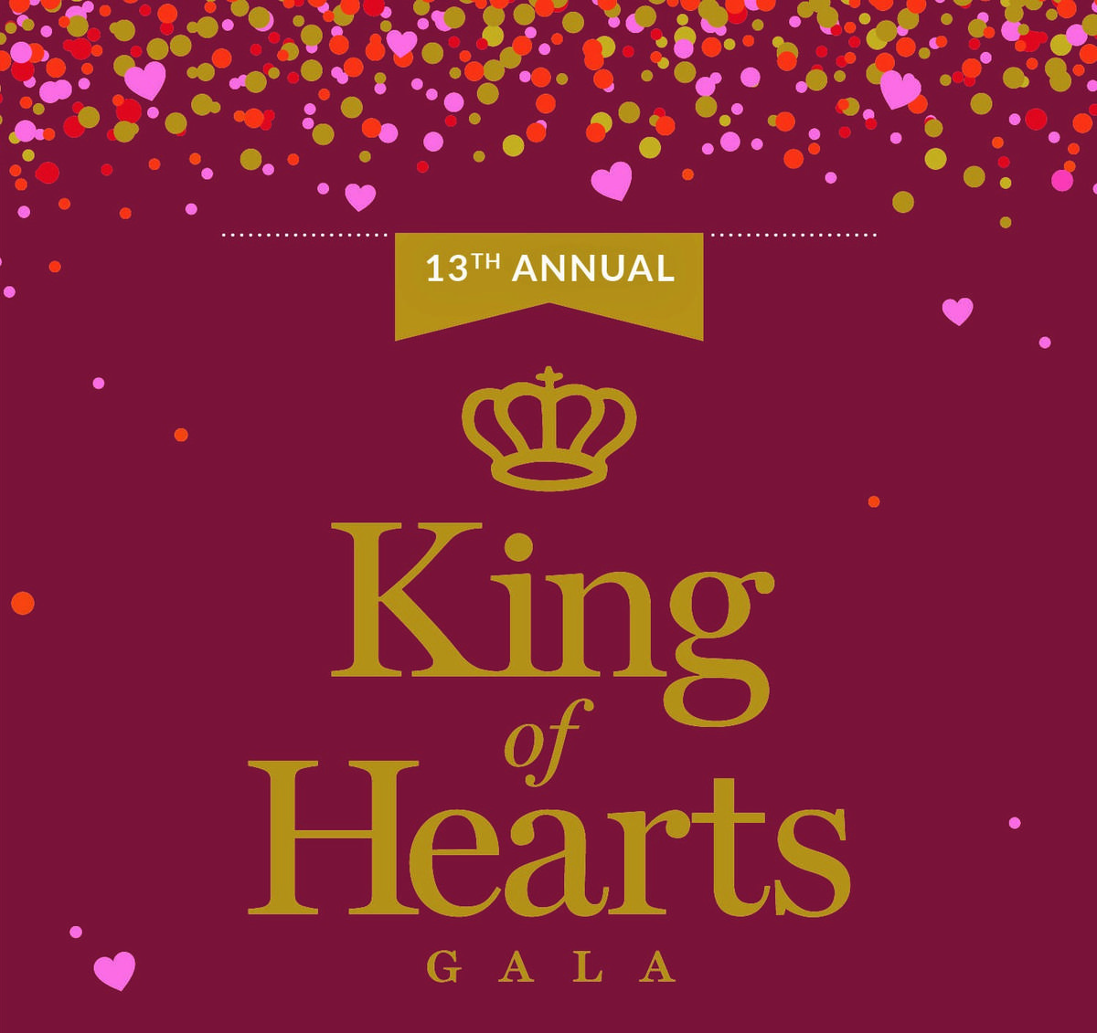 King of Hearts 2021