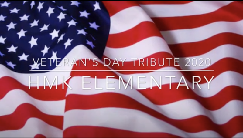 Veteran's Day Tribute Featured Photo