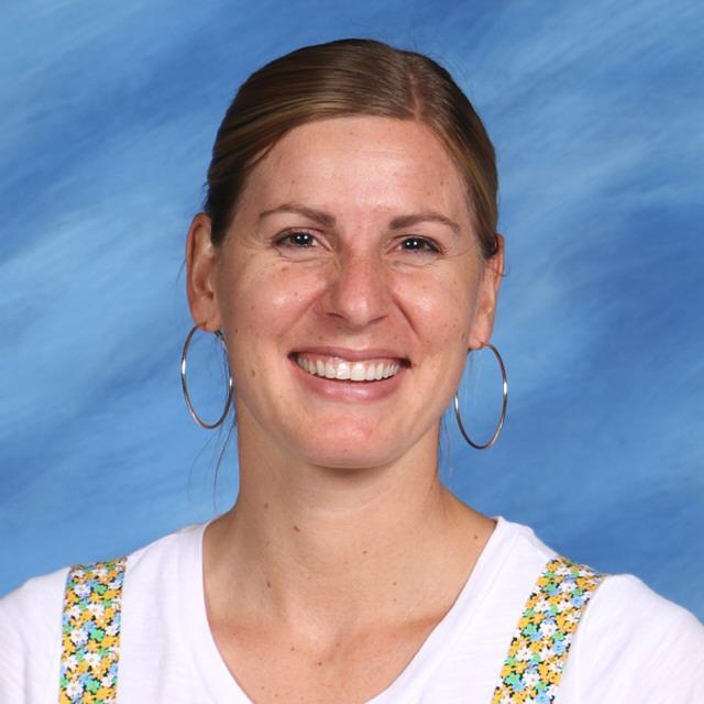 Lyndsey Walters's Profile Photo