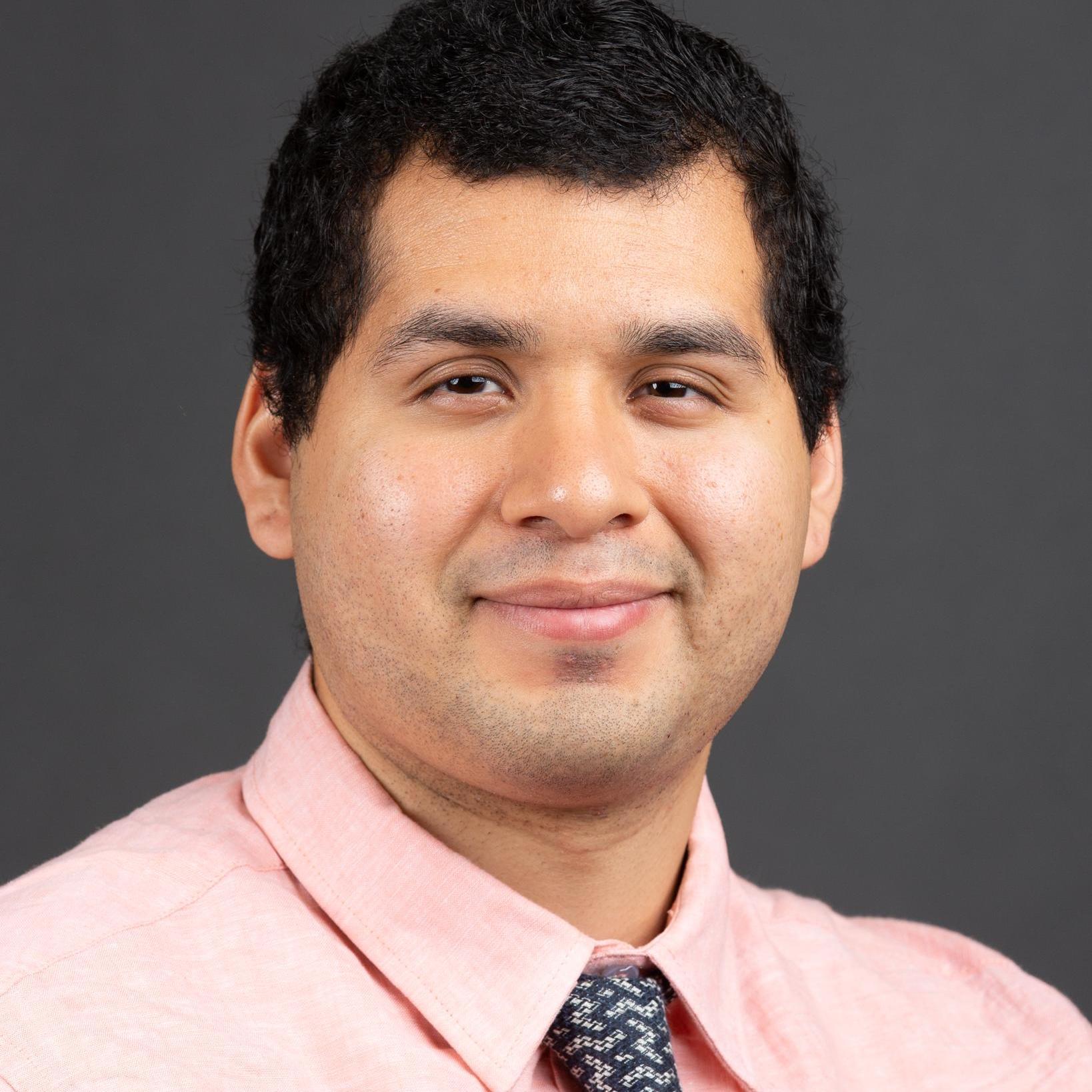 Angel Torres's Profile Photo