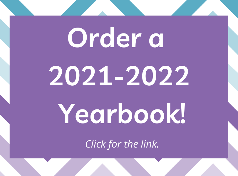 Order a 2021-2022 yearbook