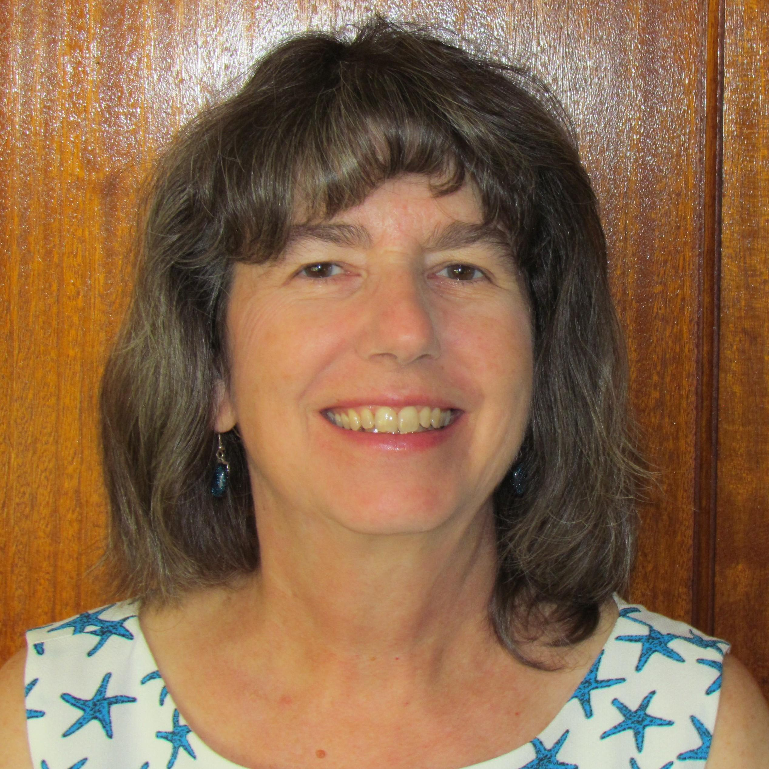 Janet Wilkinson's Profile Photo