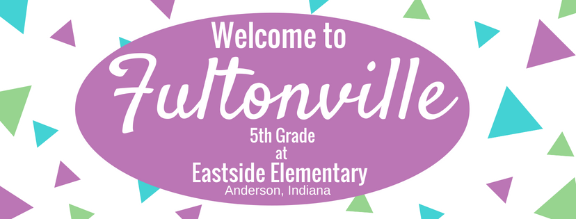 Banner for Fultonville Classroom