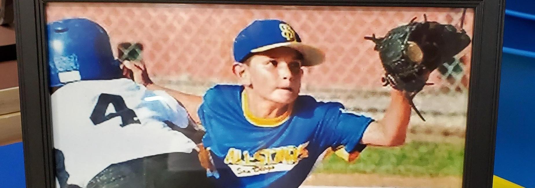 Young Brandon