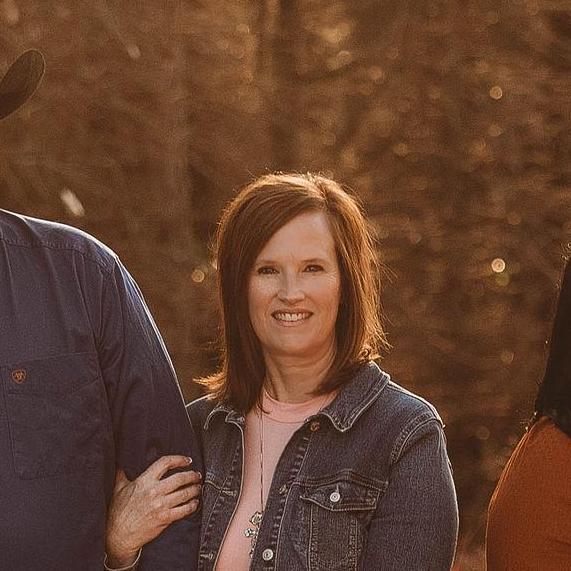 Laura Robertson's Profile Photo