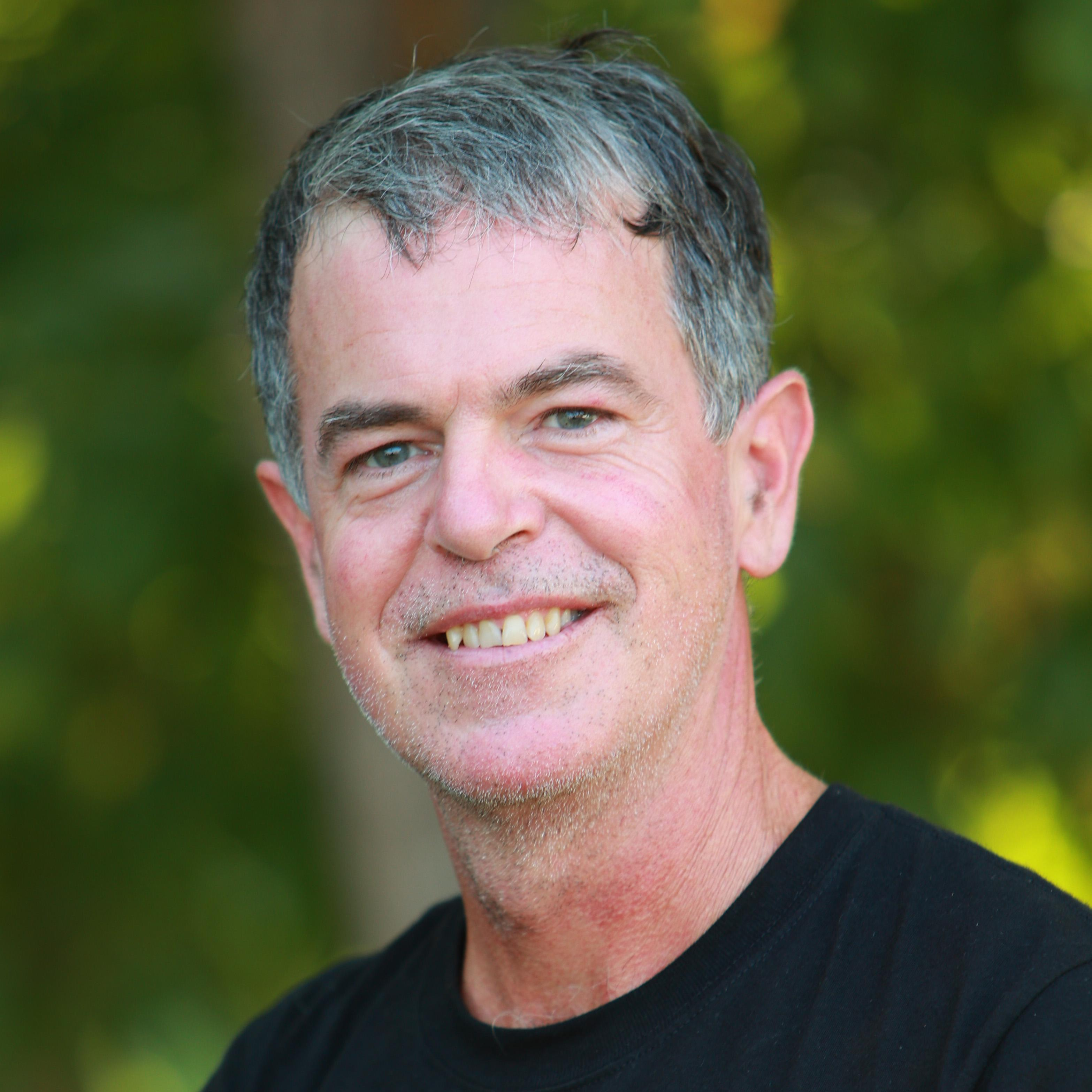 Tim Wells's Profile Photo