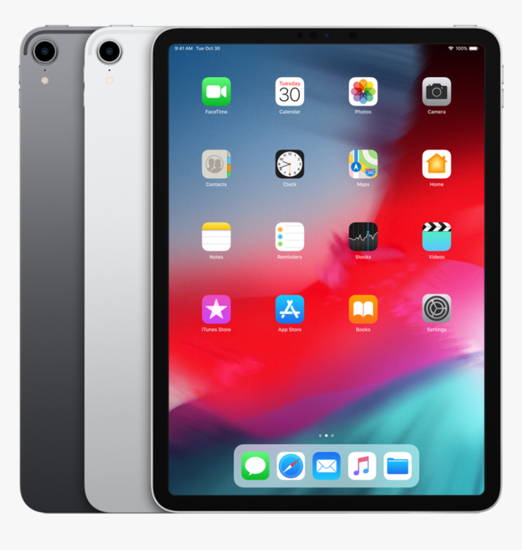 iPad Distribution Information / August 2nd-August 6th Featured Photo