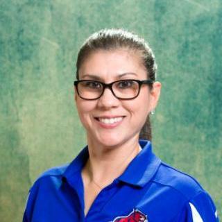 Angelica Enriquez's Profile Photo