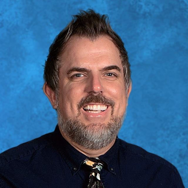 Matthew Payne's Profile Photo