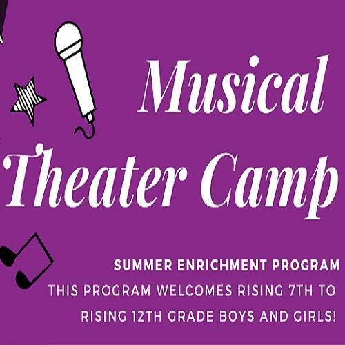 MUSICAL THEATER CAMP Thumbnail Image