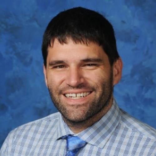 Jared Kaminski's Profile Photo