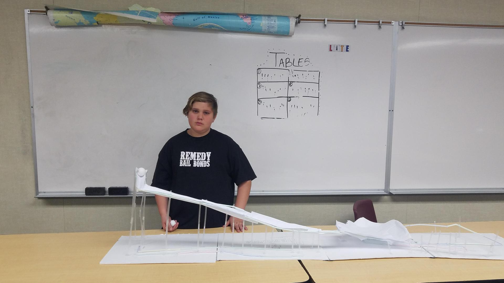 Engineering Club