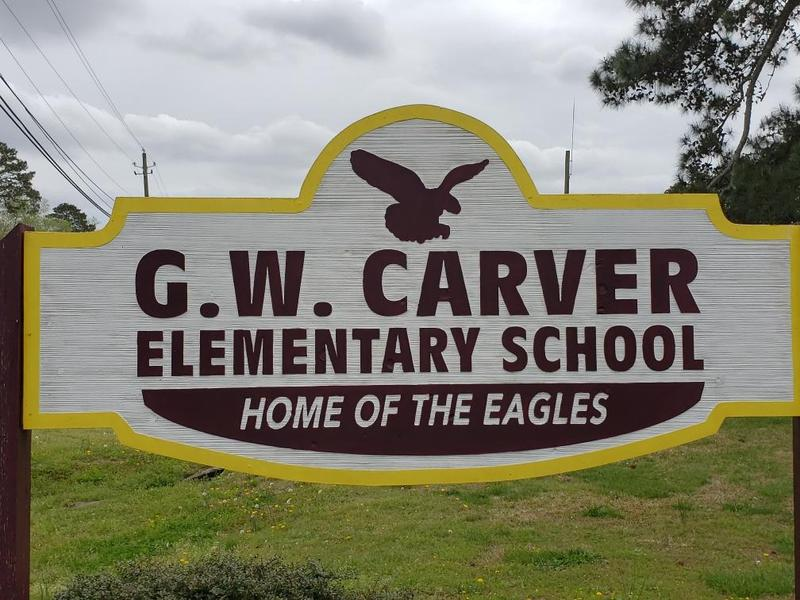 GW Carver YouTube Channel Featured Photo
