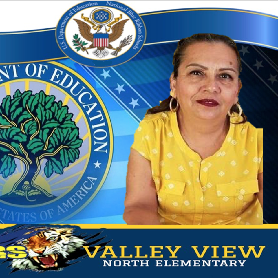 Alicia Rojas's Profile Photo