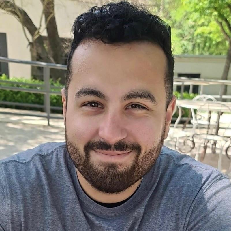 Jonathan Roman's Profile Photo