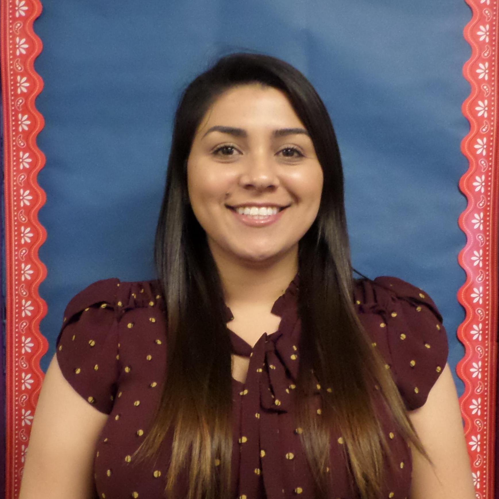 Clarissa Garcia's Profile Photo