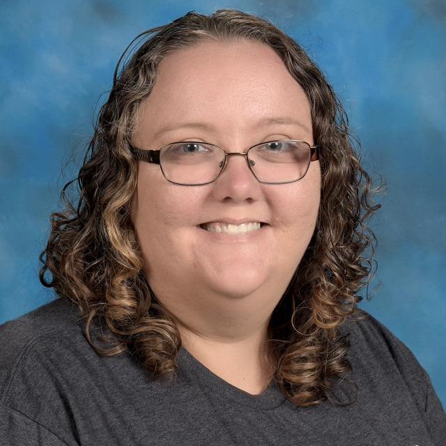 Teresa Stone's Profile Photo