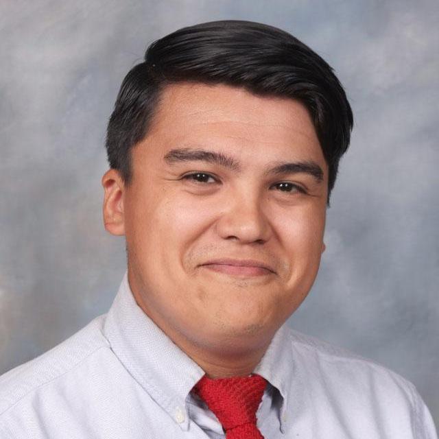 Christian Padilla's Profile Photo