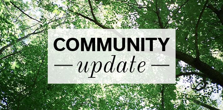 comm update trees