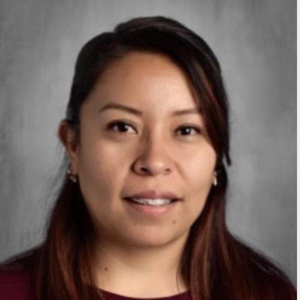 Claudia Medrano's Profile Photo