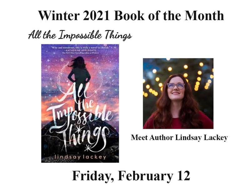 WMS Book of the Month