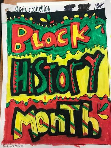Annual Black History Program Thumbnail Image