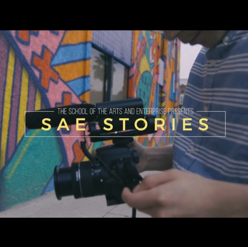 Our SAE Stories Featured Photo