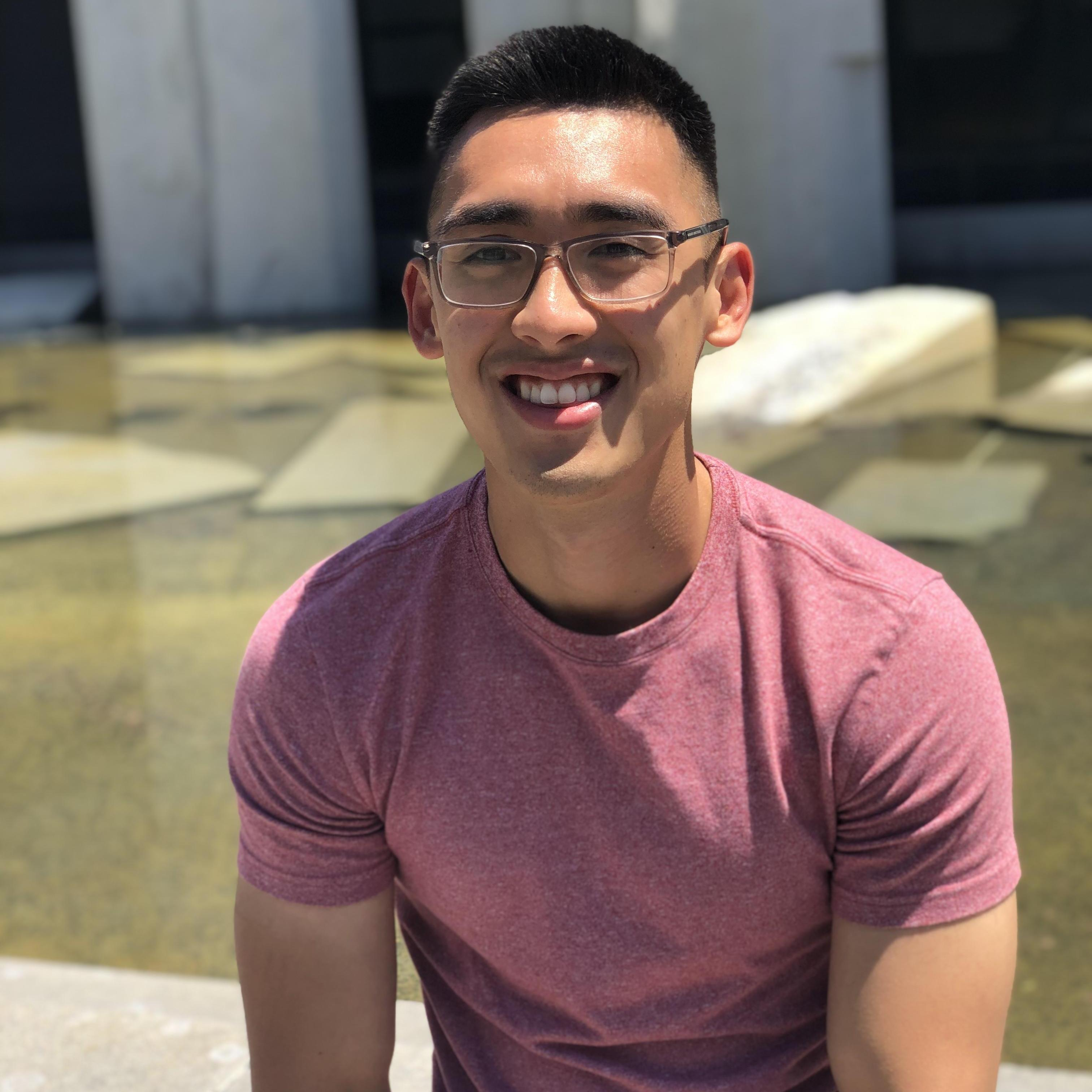 Cedric Nguyen's Profile Photo
