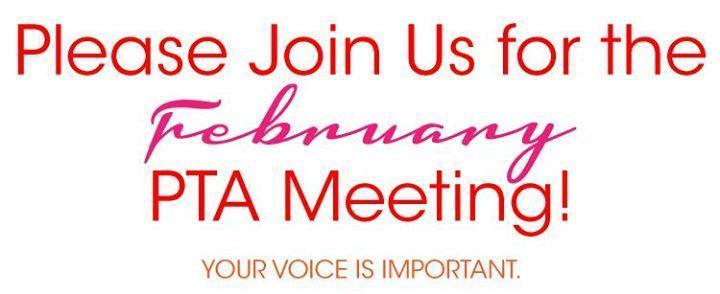 Maspeth HighSchool PTA Meeting Featured Photo